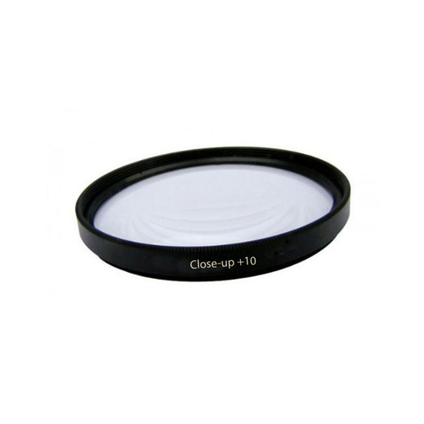 Lente Close-up 72mm HD Macro 10x 28-135mm Canon T4i T5i 70D