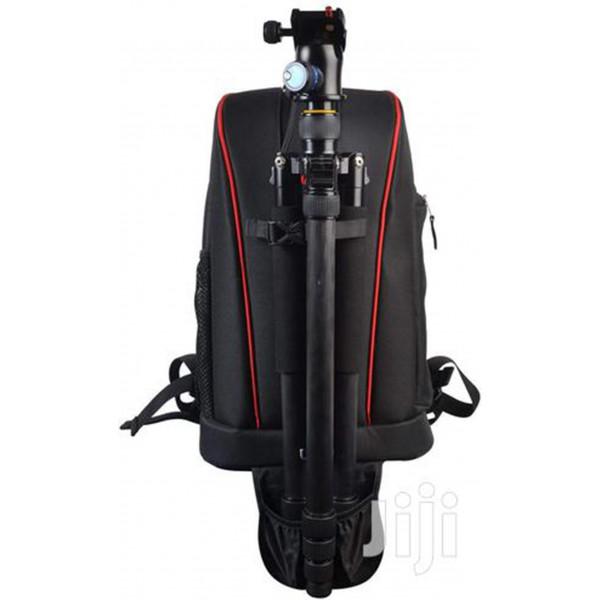 Mochila Profissional Fotográfica Câmera DSLR Caden K6