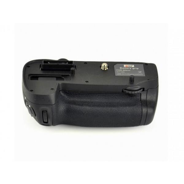 Battery Grip MB-D15 para Nikon D7100 Bateria Grip  + Nf