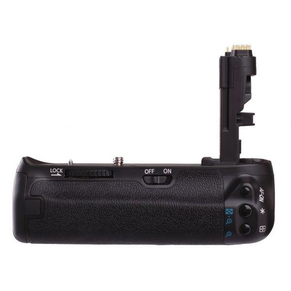 Battery Grip BG-E14 para Câmera Canon 70D Bateria Grip + Nf