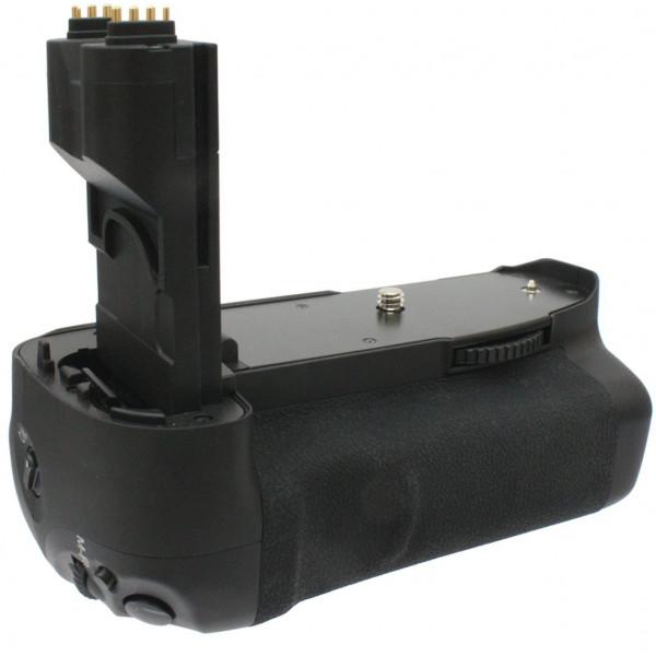 Battery Grip BG-E7 para Câmera Canon 7D Bateria Grip + Nf