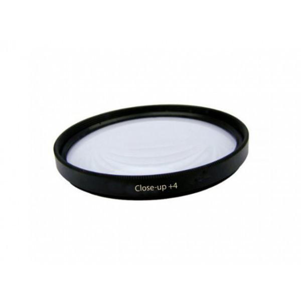 Lente Close-up 55mm HD Macro 4X 50mm 18-70 Canon Sony Alpha