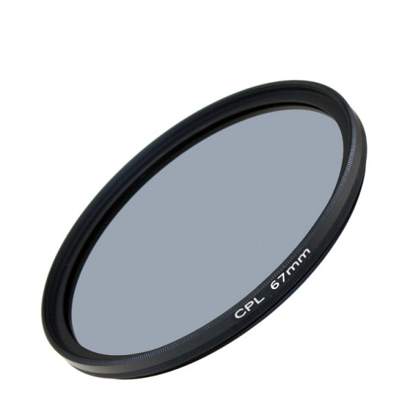 CPL Polarizador 67mm 18-135mm 550D Canon T4i T5i 70D 7D 60D