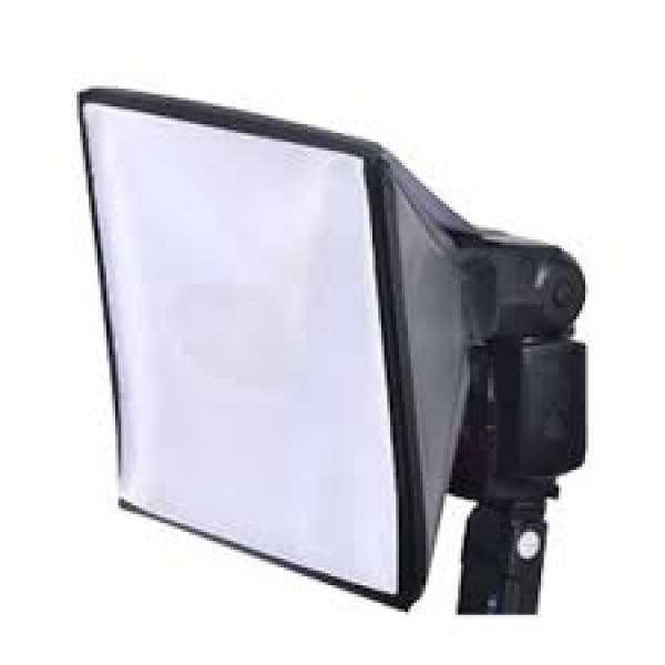 Softbox Micnova  MQ-B8 Universal p/ flash dedicado