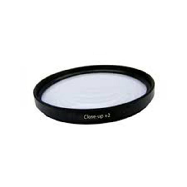 Lente Close-up 52mm HD Macro 2X 18-55mm Nikon D7000