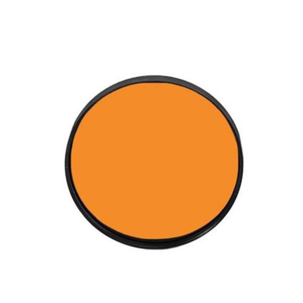 Filtro Colorido Laranja 55mm 18-70mm 75-300mm Sony Alpha