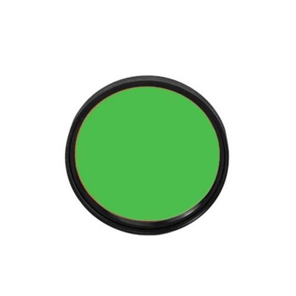 Filtro Colorido Verde 52mm 18-55mm Nikon D5100 D7000 D3200