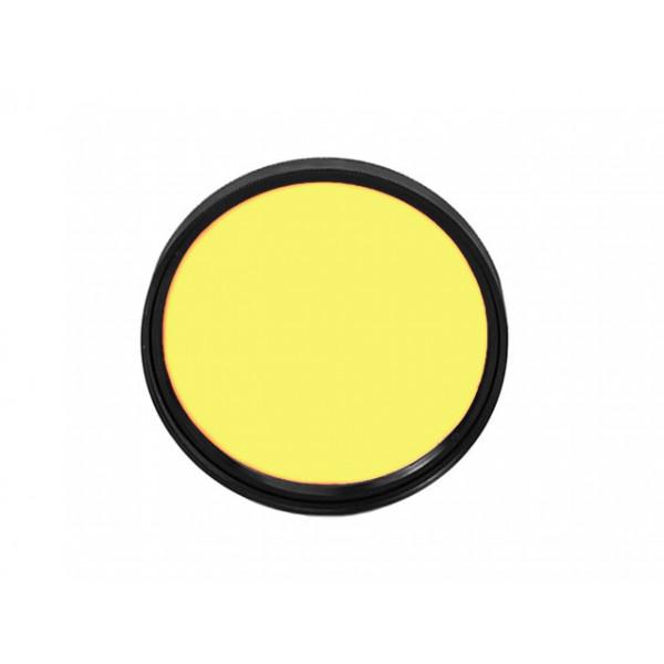 Filtro Colorido Amarelo 77mm 24-105mm Canon 60D T5i 70D