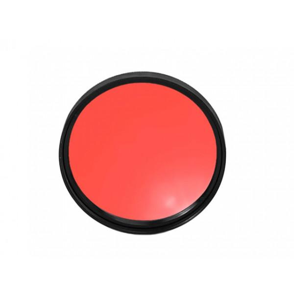 Filtro Colorido Vermelho 77mm 24-105mm Canon 60D T5i 70D