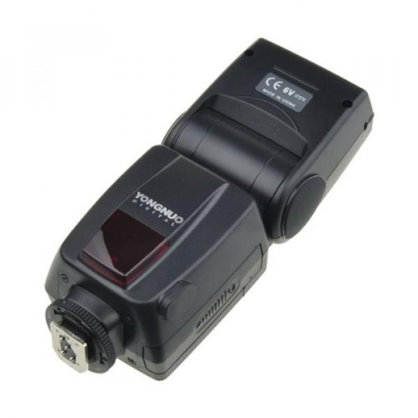Flash Nikon Speedlite Yn-467II TTL D7000 D7100 D5000 D5100