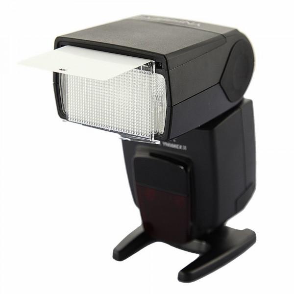 Flash Yongnuo Yn-568EX Ttl Nikon D7000 D7100 +Difusor +Nf
