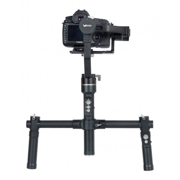 Gimbal Wewow MD1 3-axis Estabilizador Mirrorless Dslr