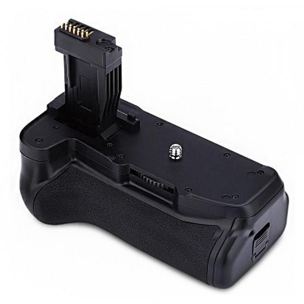 Battery Grip BG-E18 Câmera Canon T6i, T6S, 760D, 750D