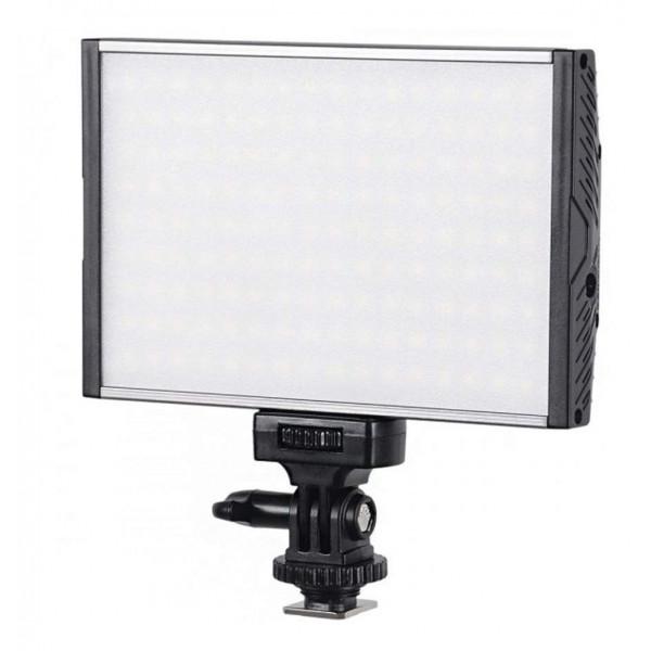 Iluminador Led K2E 15B Nikon Canon 70d T5i D5100