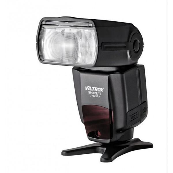 Flash Canon Speedlight JY680a JY 680 Nikon Speedlite +nf