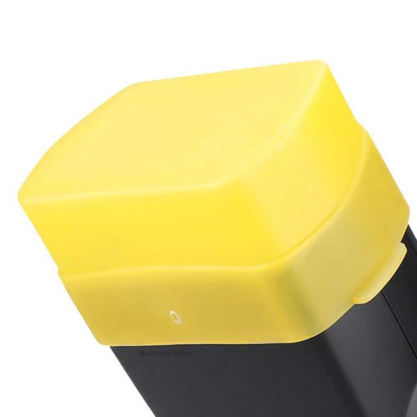 Difusor Amarelo Flash Yn-560 II Yn-565EX Yn-568EX Yn580