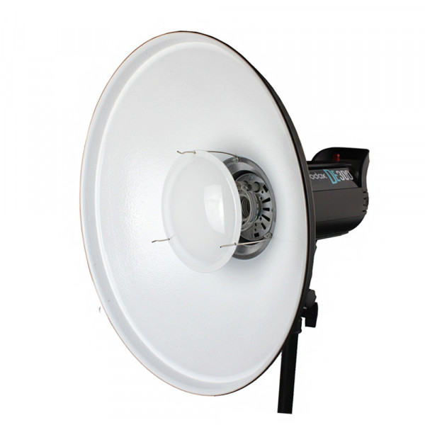 Refletor Beauty Dish Godox 420mm