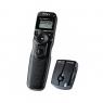 Disparador Remoto Viltrox Com Time Lapse Nikon N3 N1