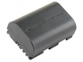 Bateria Canon LP-E6 60D 70D 5D MKII 5D III 6D 7D + Nf
