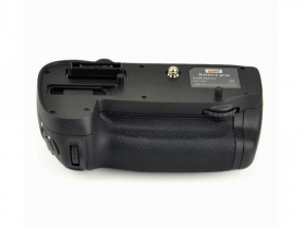 Battery Grip MB-D15 para Nikon D7100 Bateria Grip  + Nf