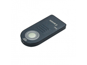 Controle Remoto Canon Rc-6 Para Câmeras T4i T5i 70D 60D Dslr