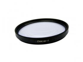 Lente Close-up 58mm HD Macro 1X 18-55mm Canon T5i 70D 60D