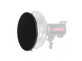 Colmeia Para Refletor Beauty Dish Ø 42cm