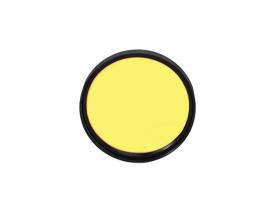 Filtro Colorido Amarelo 58mm 18-55mm Canon 60D T5i 70D 700D