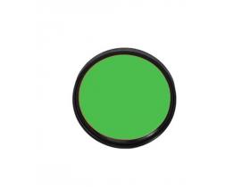 Filtro Colorido Verde 67 mm 18-135mm Canon T5i 70D 7D