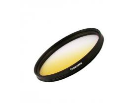Filtro Gradual Amarelo 77mm 24-105mm Canon 60D T5i 70D