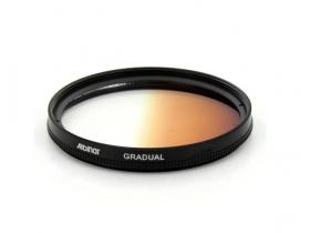 Filtro Gradual Sépia 77mm 24-105mm Canon 60D T5i 70D