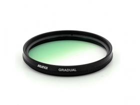 Filtro Gradual Verde 67 mm 18-135mm Canon T2i T4i T5i 70D