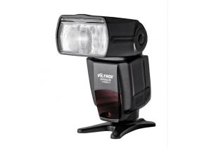 Flash Canon Speedlight JY680a JY 680 Nikon Speedlite +nf