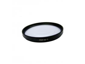 Lente Close-up 67mm HD Macro 1X 18-135mm Canon T4i T5i 70D