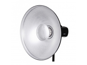 Kit Beauty dish + Colmeia 42cm