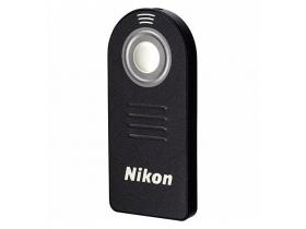 Controle Remoto Para Câmeras Nikon D7100 D5200 D3200 D90 D80