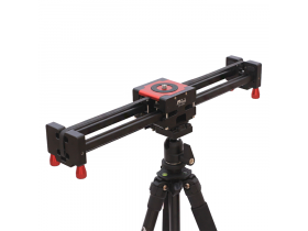 Slider Móvel Portátil Travelling Dolly Dslr tipo Edelkrone
