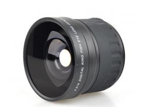 Fisheye 58mm 18-55mm 28-105mm Canon T4i T5i 70D 60D 5D 700D
