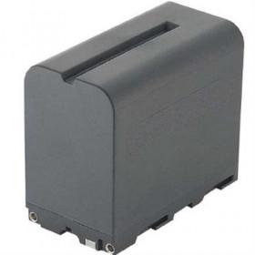 Bateria Np-F970 Led CN-160 Longa Duração Pd170 Nx5 NpF970