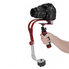 Steadicam Estabilizador Steadycam Dslr Camera Canon Nikon